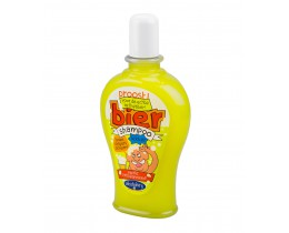 Fun Shampoo Bier