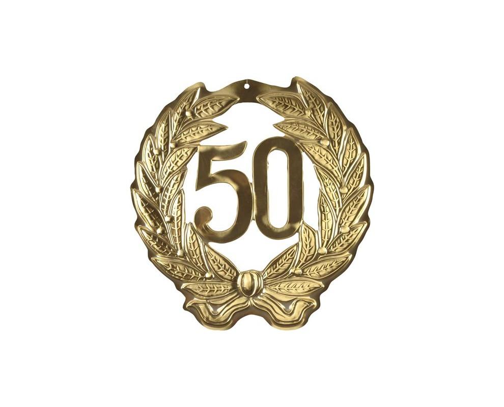 Schild-50