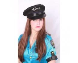 Politiepet kind