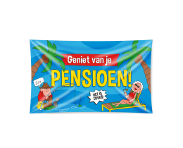 Gevelvlag Pensioen XXL