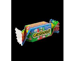 Snoepverpakking Geslaagd
