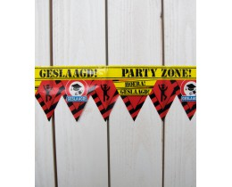 partytape gslaagdb