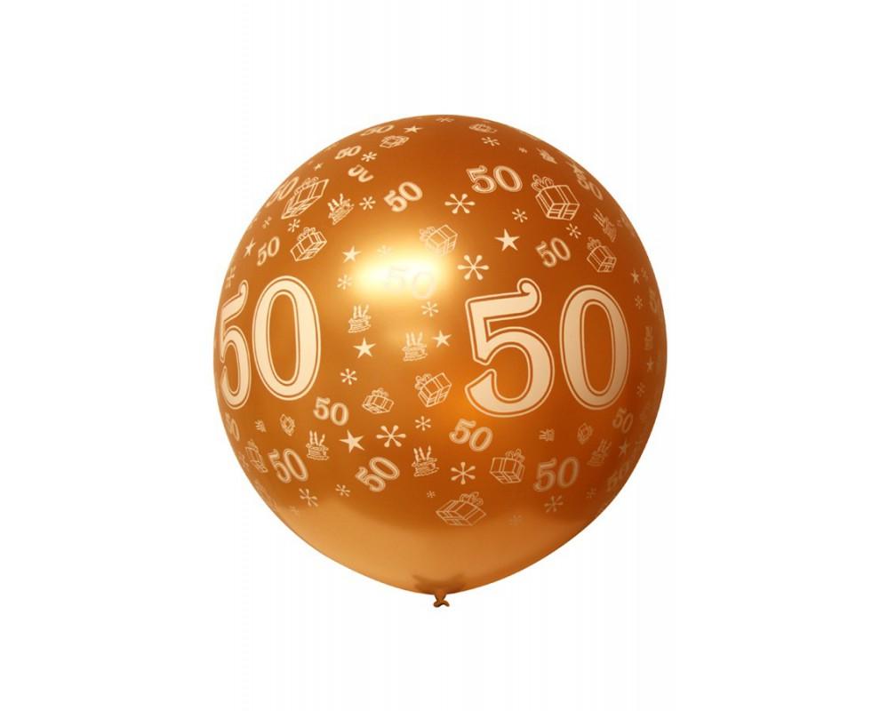 Ballon-Mega-50