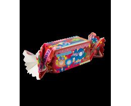 Snoepverpakking 40 jaar man