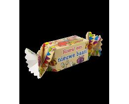 Snoepverpakking Nieuwe Baan