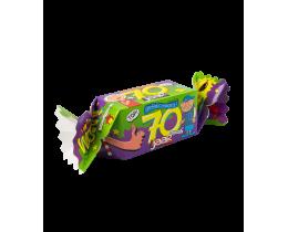Snoepverpakking 70 jaar