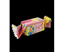 Snoepverpakking Juf