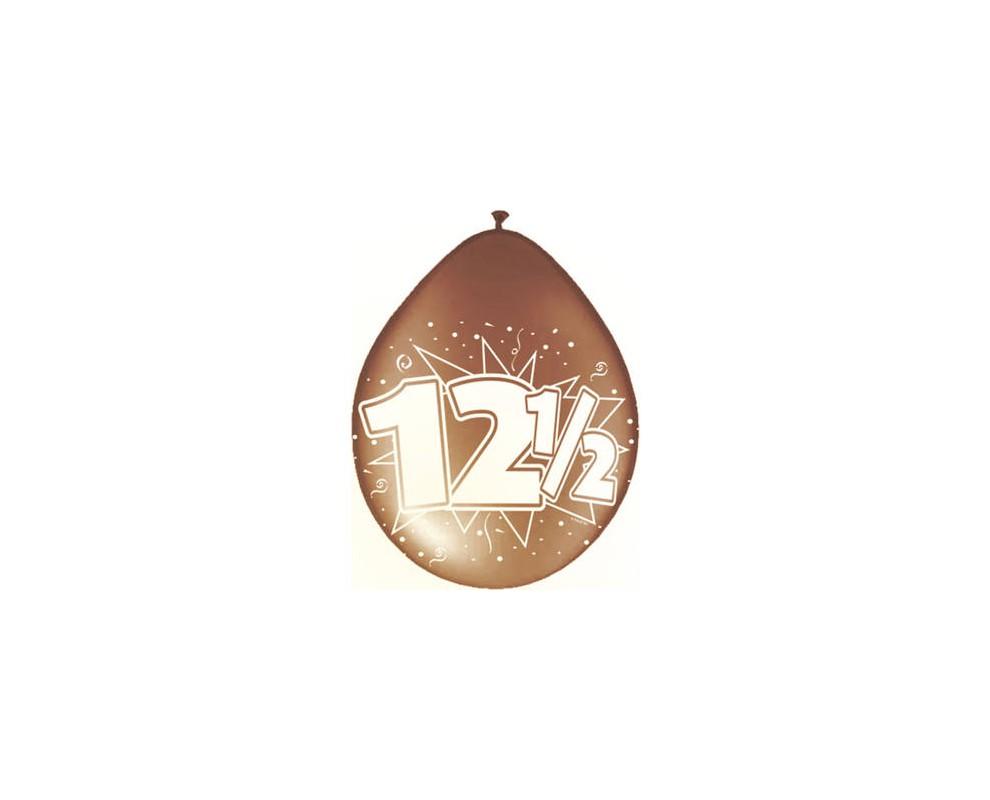 Ballon 12,5 koper