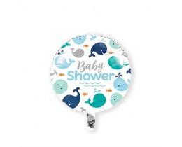 Folieballon-lil-spout-blue