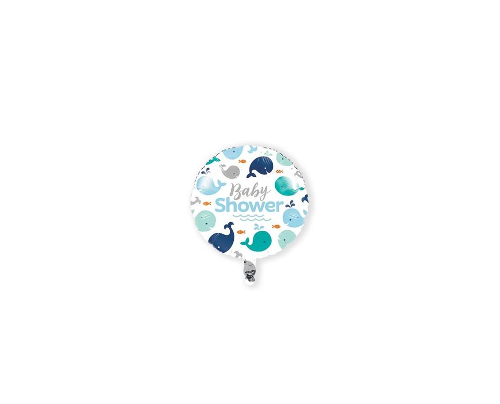 Folieballon-lil-spout-blue