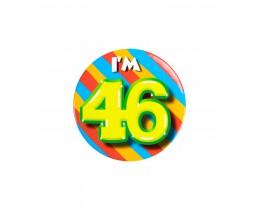 Button 46 jaar