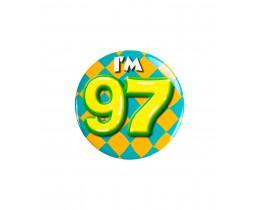 Button 97 jaar