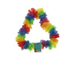 Hawaiikrans Multicolor