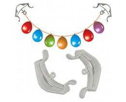 Easy hanger ophanghaken