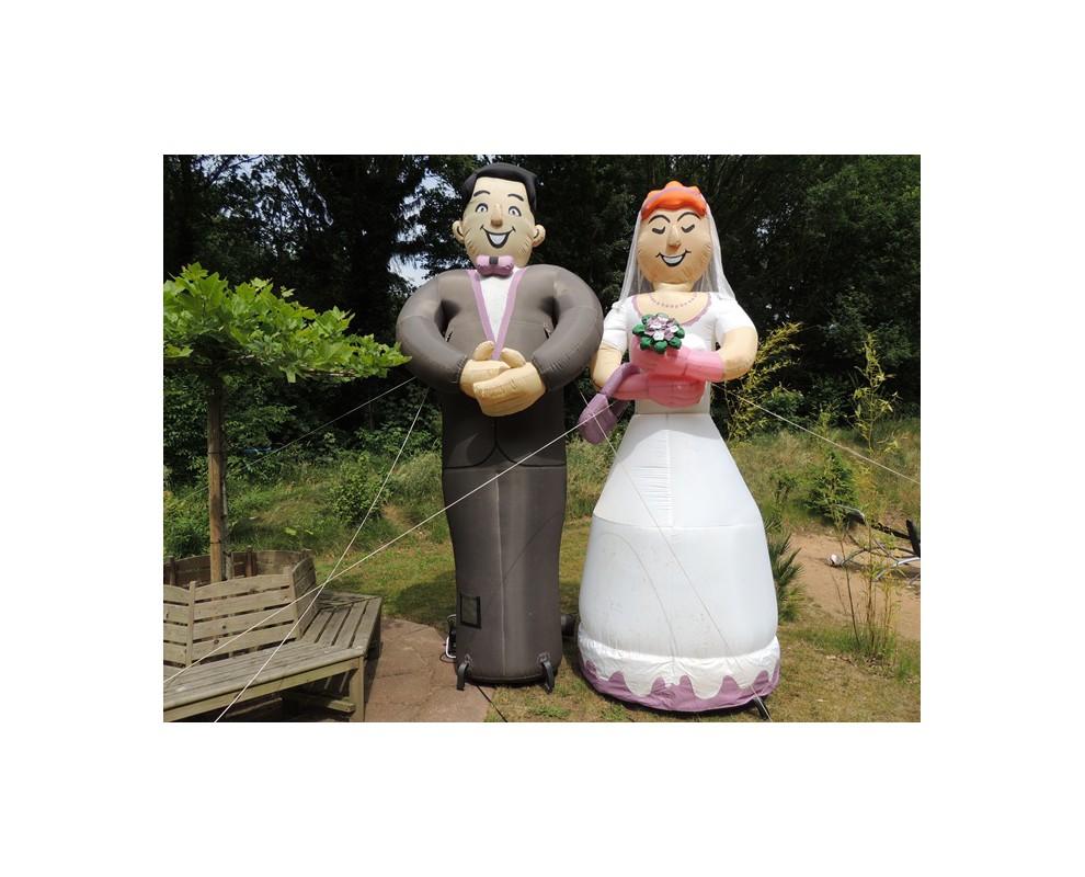 Bruidspaar Jong1
