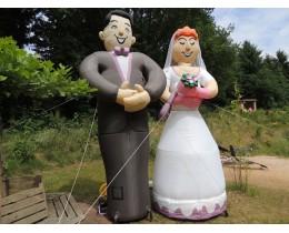 Bruidspaar Jong2