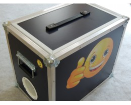 Geluidsbox