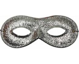 Oogmasker Farfalla zilver