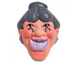 Sarah Masker lach