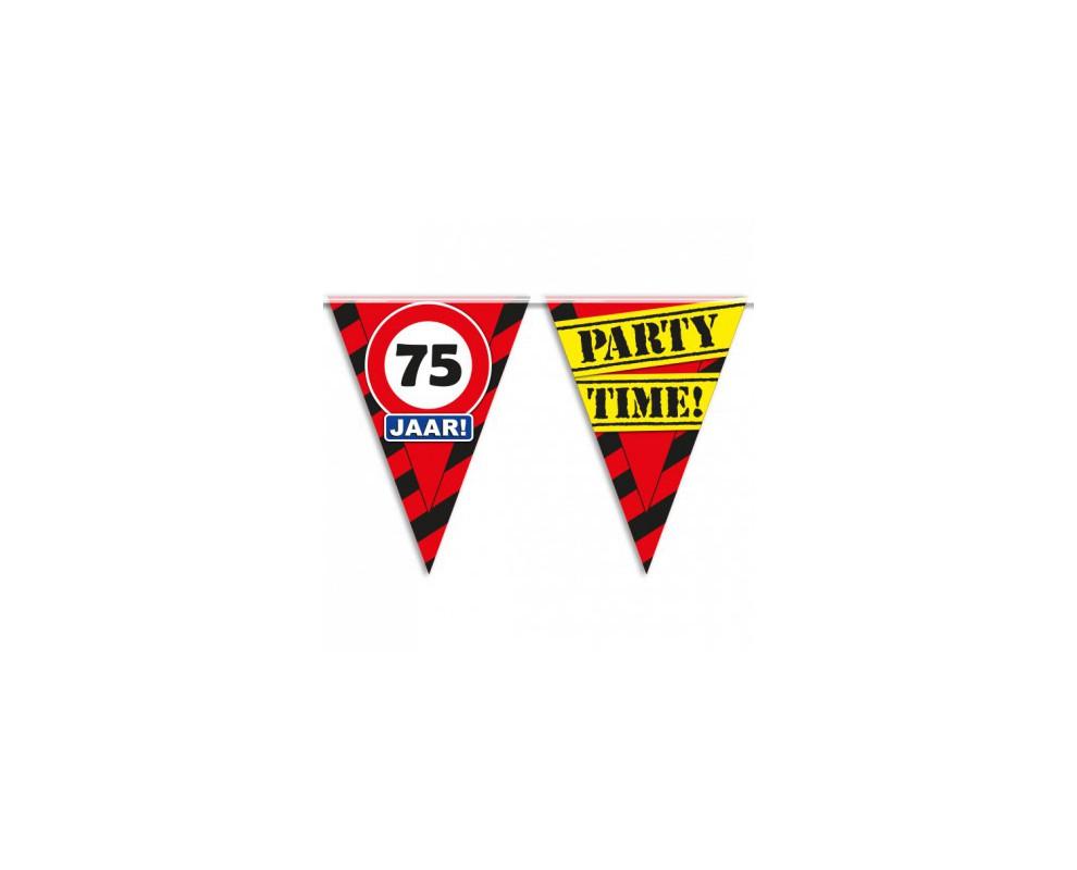 Vlaggenlijn 75PD